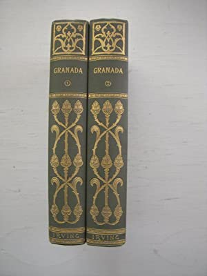 The Conquest of Granada (two volume set): Irving, Washington