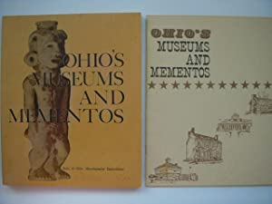 Ohio's Museums and Momentos (two books)