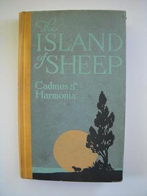 The Island of Sheep: Cadmus & Harmonia