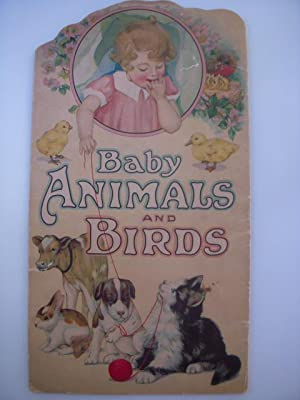 Baby Animals and Birds: Rogers, Julia