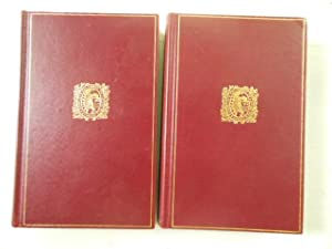 A History of Illinois from Its Commencement as a State in 1818 to 1847 (Two Volume Set): Ford, Gov,...