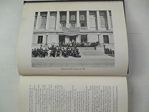 Souvenir Kenosha County Court House and Bits of Yesterday: Trenary, Otis L. (compiler)