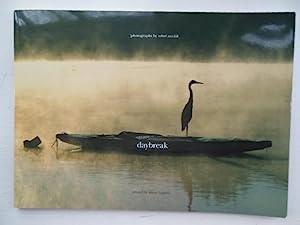 Daybreak; Photographs By Robert Sovcik: Lueptow, Diana (editor)