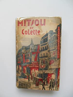 Mitsou or How Girls Grow Wise: Colette