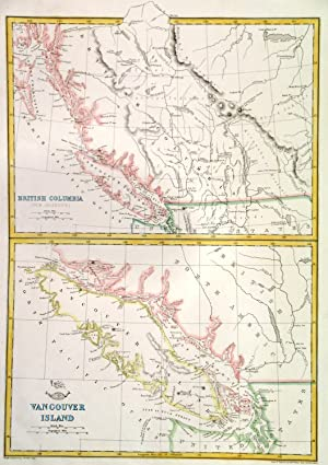 Shop Canada Maps Collections: Art & Collectibles | AbeBooks