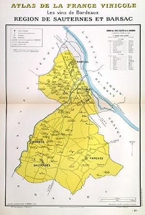 LES VINS DE BORDEAUX - REGION DE: Larmat, L.