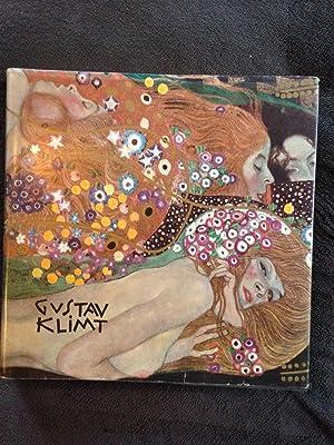 Gustav Klimt: Novotny, F.