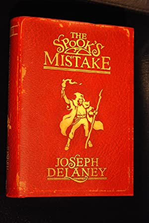 The Spook's Mistake - Signed and Lined by the Author
