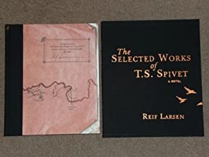 The Selected Works of T. S. Spivet: Larsen, Reif