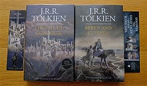 Beren and Lúthien & The Fall of: J. R. R.
