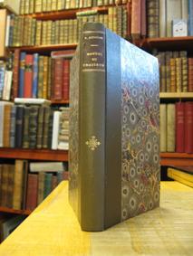 MANUEL ILLUSTRE DU CHASSEUR. DUCHENE R. Hardcover