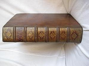 HISTOIRE DES JUIFS écrite par Flavius Joseph: FLAVIUS JOSEPH