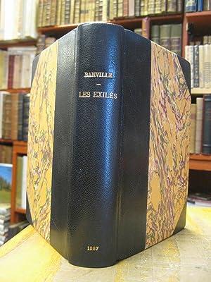LES EXILES: BANVILLE Th DE