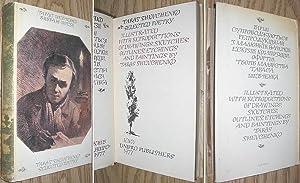 Taras Shevchenko : Selected Poetry: Shevchenko, Taras