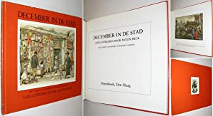 December in De Stad: Pieck, Anton; Goedhart-Alberts,