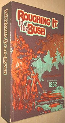 susanna moodie roughing it in the bush essay Susanna moodie's roughing it in the bush is a memoir, written as an attempt to enlighten her people back home in the motherland to the terrible weather and.