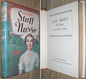 Jane Arden : Staff Nurse: Harris, Kathleen
