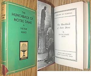 The Hunchback of Notre Dame: Hugo, Victor Marie