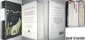 His Dark Materials: Northern Lights, The Subtle: Pullman, Philip; Hughes-Hallett,
