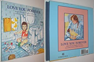 Love You Forever: Munsch, Robert