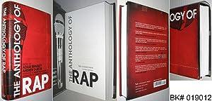 The Anthology of Rap: Bradley, Adam (editor);