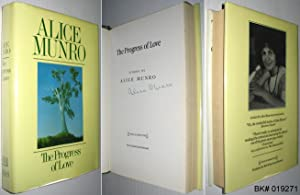 The Progress of Love : Stories By: Munro, Alice