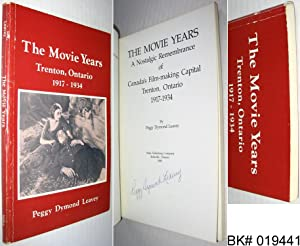 The Movie Years: A Nostalgic Remembrance of: Leavey, Peggy Dymond