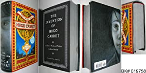 The Invention of Hugo Cabret: Selznick, Brian