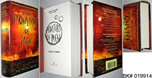 Monsters of Men: Chaos Walking Book Three: Ness, Patrick
