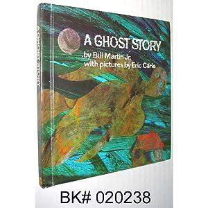 A Ghost Story: Martin Jr., Bill