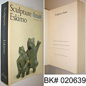1971 sculpture inuit abebooks
