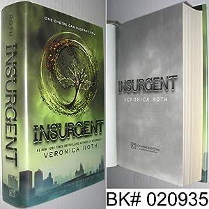 Insurgent: Roth, Veronica