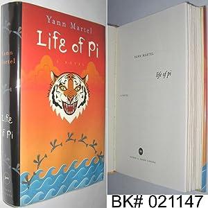 Life of Pi : A Novel: Martel, Yann