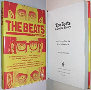 The Beats : A Graphic History: Pekar, Harvey; Buhle,