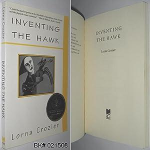 Inventing the Hawk: Crozier, Lorna