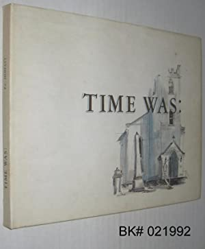 Time Was : The Story of St. Mark's Anglican Church, Port Hope