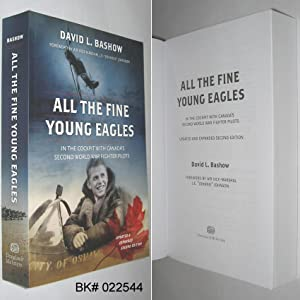 All the Fine Young Eagles : In: Bashow, David L.;