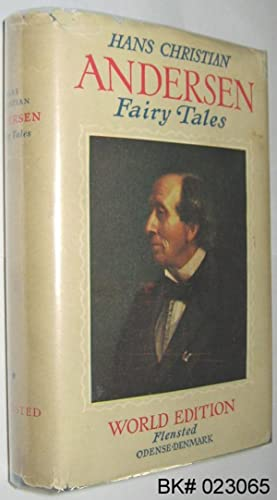 Hans Christian Andersen Fairy Tales Volume 1: Andersen, Hans Christian;