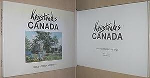 Keirstead's Canada: Keirstead, James Lorimer;