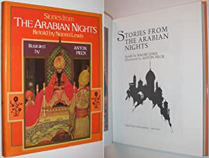 Stories from the Arabian Nights: Lewis, Naomi (retold