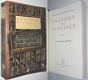 Anatomy of a Typeface: Lawson, Alexander