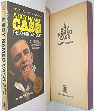 A Boy Named Cash : The Johnny: Govoni, Albert