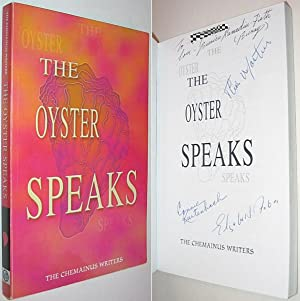 The Oyster Speaks: The Chemainus Writers;