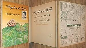 The Fitting Book Tome II Volume 1: Di Bello, Angelina