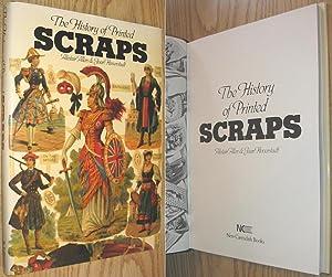 The History of Printed Scraps: Allen, Alistair; Hoverstadt,