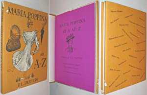 Maria Poppina ab A ad Z: Travers, P. L.;