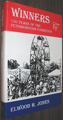 Winners : 150 Years of the Peterborough Exhibition
