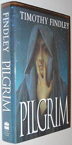 pilgrim timothy findley essay