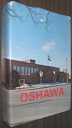 Oshawa: The Crossing Between the Waters, A: Oshawa Public Library