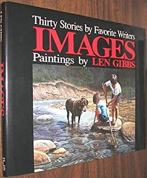 Images: Stories by Thirty Favorite Writers, Paintings